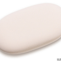 soap-shaped eraser