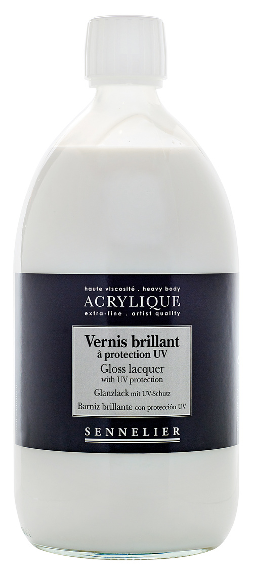 Gloss lacquer with UV protection n125005-1l-vernisbrillant