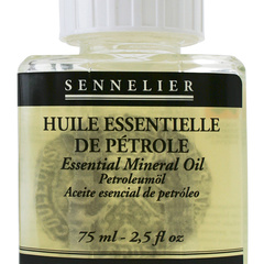 essential mineral oil