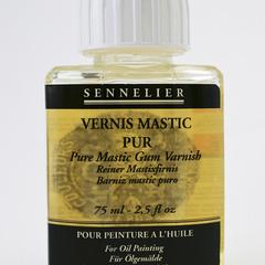 pur mastic gum varnish