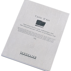 carte d art drawing pads (d340)