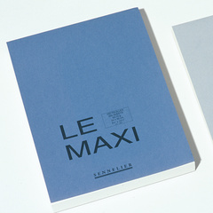 maxi-block pad