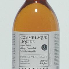 liquide shellac