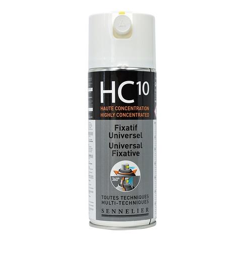 """HC10"" Fixative 0"