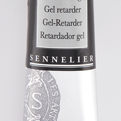 Gel retarder
